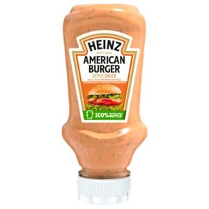 Heinz American Sandwich Sauce 220ml
