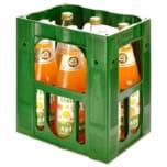 Steinkauz BIO-Apfelsaft naturtrüb 6x1l