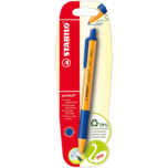 Stabilo Pointball Kugelschreiber blau
