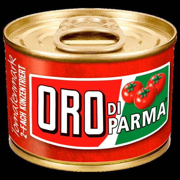 Oro di Parma Tomatenmark 2-fach konzentriert 70g