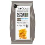 Too Good Popped Snack Soy & Potato Salt & Pepper 85g
