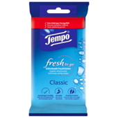 Tempo Feuchttücher Fresh to go Classic 10 Stück