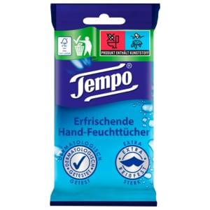 Tempo Fresh Tücher Classic to Go 10 Stück