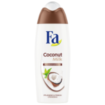 Fa Schaumbad Coconut Milk 500ml