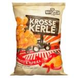HeiMart Krosse Kerle Chips Tomate & Paprika 115g