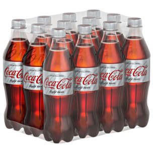 Coca-Cola light 12x0,5l