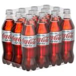 Coca-Cola light 12x0,5l