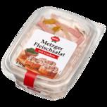 Metzger Fleischsalat mit Gurken 150g