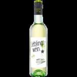 Lieblingswein Cuvée Weiß QbA halbtrocken 0,75l