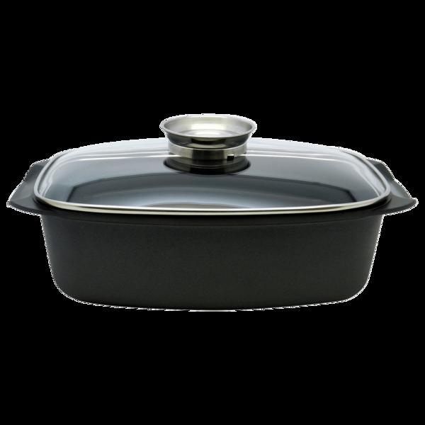Elo Meine Küche Universalbräter schwarz 32x21cm