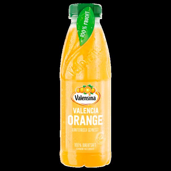 Valensina Erntefrisch Valencia Orange 500ml