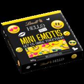 Lindt Hello Mini Emotis 164g