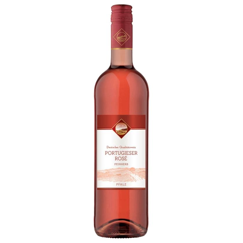 Portugieser Rosé feinherb 0,75l
