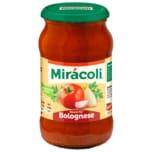Mirácoli Pasta-Sauce Tomate-Kräuter 400g