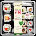 Matsu Sushi Box vegetarisch Yumi 250g