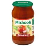 Mirácoli Sauce für Bolognese Kräuter 400g