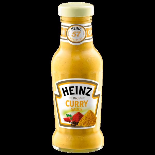 Heinz Curry Sauce 250ml