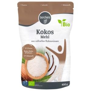 Bff Bio Kokos Mehl 400g