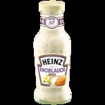 Heinz Knoblauch Sauce 250ml