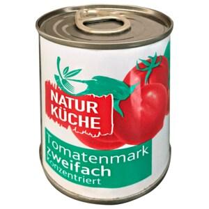 Naturküche Tomatenmark Pomodoro 140g