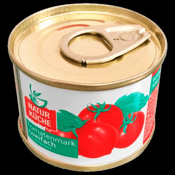 Naturküche Tomatenmark Pomodoro 70g