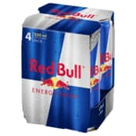 Red Bull Energy Drink 4x0,25l