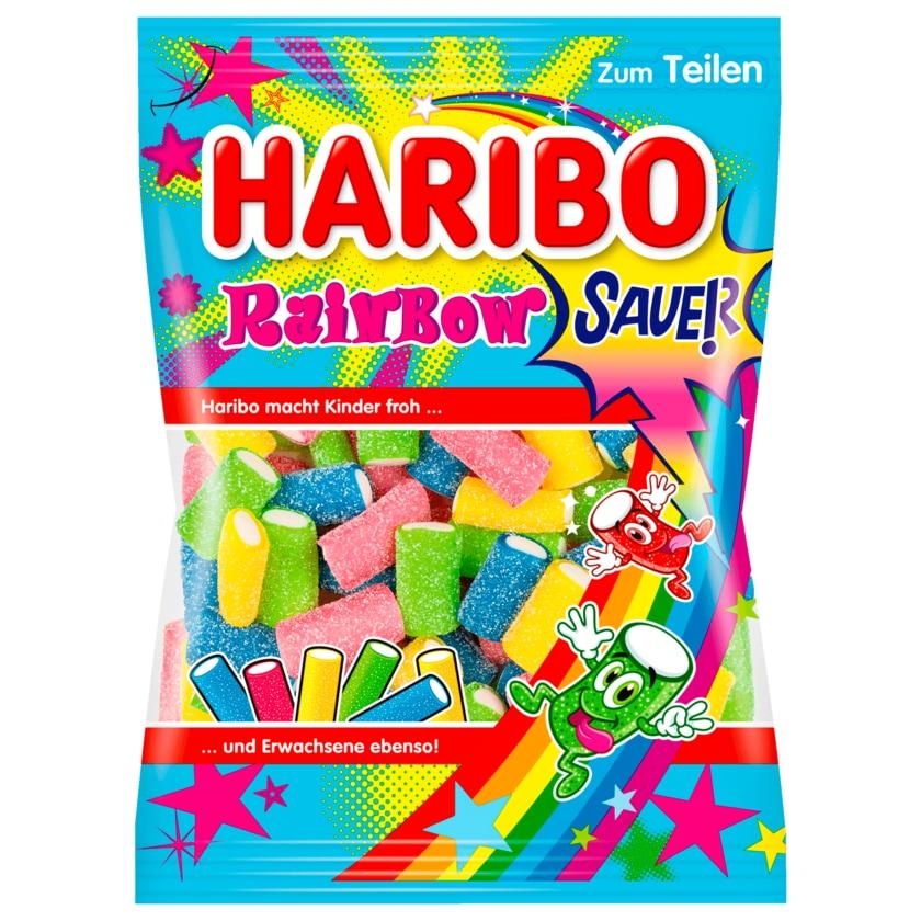 Haribo Fruchtgummi Rainbow 175g