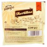 Palapa Tortilla frisch 15 cm 18 Stück 530g