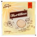 Palapa Tortilla frisch 25 cm 18 Stück 1620g
