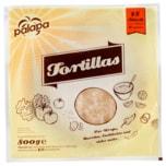 Palapa Tortillas 20cm 18 Stück