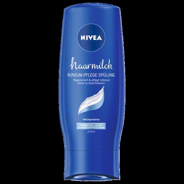 Nivea Spülung Haarmilch 200ml