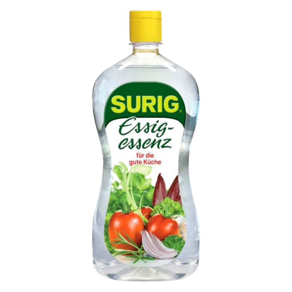 Surig Essig Essenz 1000ml