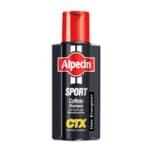 Alpecin Sport Coffein-Shampoo CTX 250ml