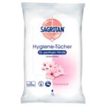 Sagrotan Hygiene-Tücher Antibakteriell Frische-Duft 12 Stück