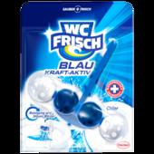 WC Frisch Blau Kraft-Aktiv Chlor 50g