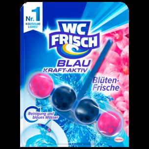WC Frisch Kraft-Aktiv Blütenfrische 50g