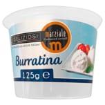 Marziale Mozzarella Burrata 125g