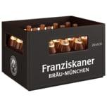Franziskaner Kellerbier 20x0,5l