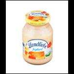 Landliebe Joghurt Pfirsich-Maracuja 500g