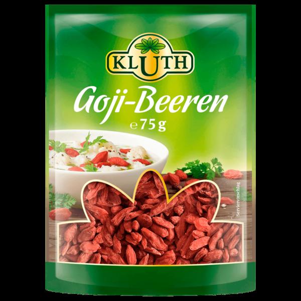 Kluth Goji-Beeren 75g