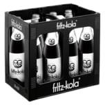 Fritz-Kola zuckerfrei 10x0,5l