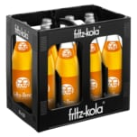 Fritz-limo Orangenlimonade 10x0,5l