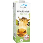 Sternenfair H-Milch 3,8% 1l