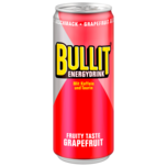 Bullit Energy Grapefruit 0,33l
