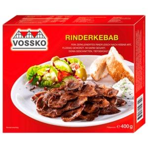 Vossko Rinderkebab 400g