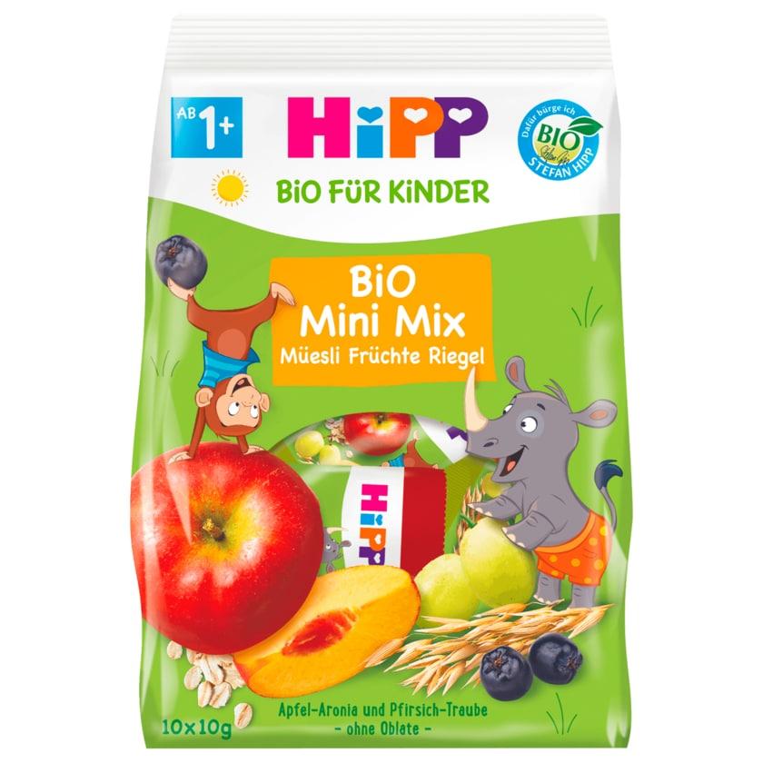 Hipp Bio Früchte-Müsli Häppchen 100g