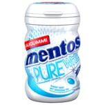 Mentos Kaugummi Pure White 70g