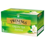 Twinings Jasmine Green Tea 45g, 25 Stück