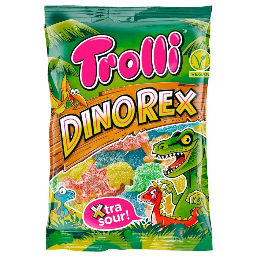 Trolli Gummibonbon Dino Rex 200g