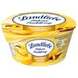Landliebe Sahnepudding mit feiner Vanille 150g